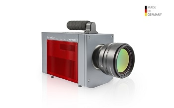 Infrared Camera for Object Monitoring and Microthermographic Analysis - ImageIR® 9500