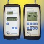 PM-1500 Series Fibre Optic Power Meter from Scitec Instruments