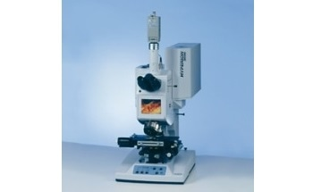 FT-IR Microscope - Hyperion from Bruker Optics
