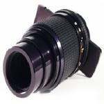 Resolve Optics 60 mm f/3.5 UV Forensic Lens