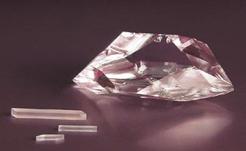 Lithium Triborate (LBO) Crystals for Nonlinear Optical Applications