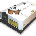Quantel Yasmin High Power QSwitched ND:YAG Laser