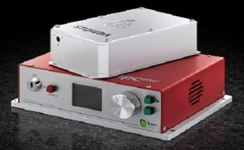 Compact 1500mW 532nm Laser for Spectroscopy and Imaging: ventus VIS 532