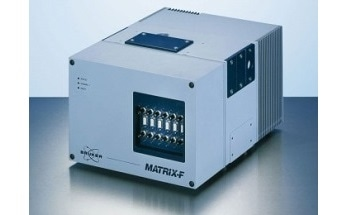 Bruker Optics MATRIX-F FT-NIR Spectrometer