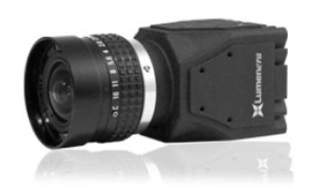 Low-Noise, CMOSIS, USB 3.0 Camera - Lt-425