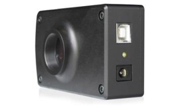 Multi-Megapixel, High-Resolution Industrial Camera – Lu375