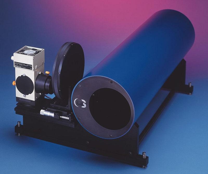 Optical Surfaces Beam Collimators