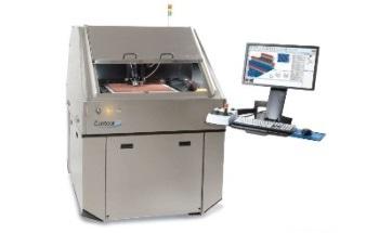 Bruker ContourSP – Metrology System for Large Panel PCB Production