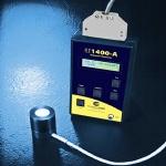 International Light Technologies IL1400A Radiometer + Photometer