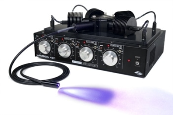 Beam Combiner – Combine Four LED Wavelengths – Lambda 421