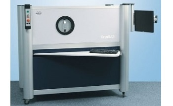 CryoSAS All-In-One Cryogenic Silicon Analysis System