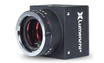 16 Megapixel, USB 3.0 Camera for Scientific Imaging