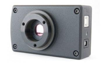 Enclosed Megapixel Camera for Scientific Research – Lu205