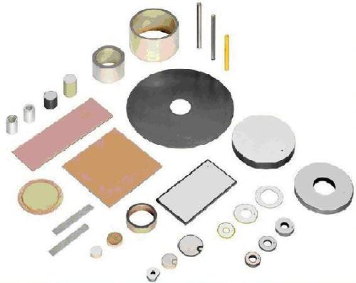 Variety of piezoceramic disks and tube actuators for applications such as medical micropumps and nebulizers.