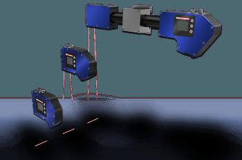 2D/3D High Speed Laser – The ProTrak™ HD