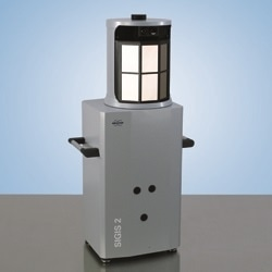Bruker Optics - SIGIS 2 Remote Sensing