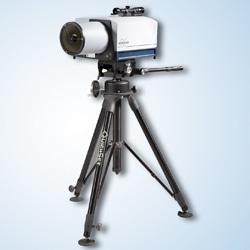 Bruker Optics: EM27 Open Path Spectrometer