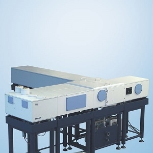 FT-IR Spectrometer - IFS 125 from Bruker Optics