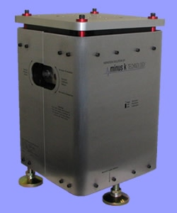Low Frequency Vibration Isolators up to 4200 lbs