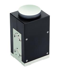 PI (Physik Instrumente) S-335 Miniature Piezo Tip/Tilt-Mirror
