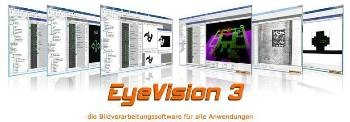 Image Processing Solutions - EyeVision Software