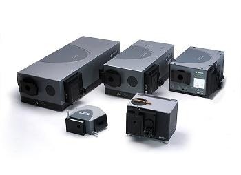 Imaging Spectrographs for Low-Light Applications - Shamrock Series