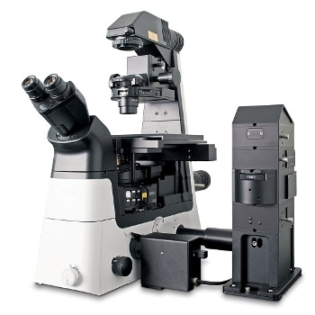 alpha300 Ri: An Inverted Raman Imaging Microscope from WITec