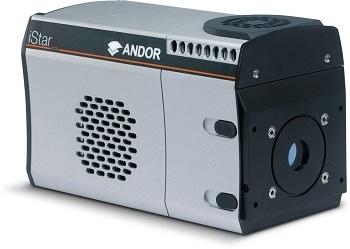 Photostimulation Solutions - iStar ICCD Camera