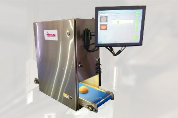 Vision Systems with a Range of Standardized 3D/Color