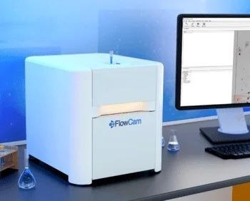 FlowCam® 8000 Series for Particle Analysis