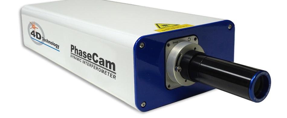 Twyman-Green Interferometers from 4D Technology