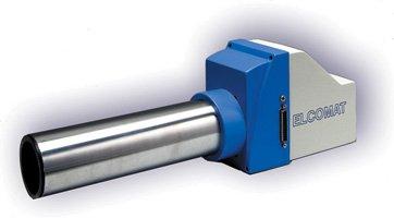 MOELLER-WEDEL OPTICAL ELCOMAT Autocollimators