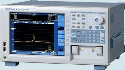 Yokogawa AQ6373 Optical Spectrum Analyzer