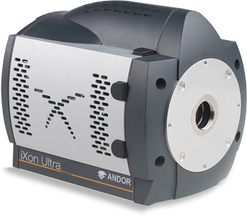 EMCCD Cameras - iXon Series