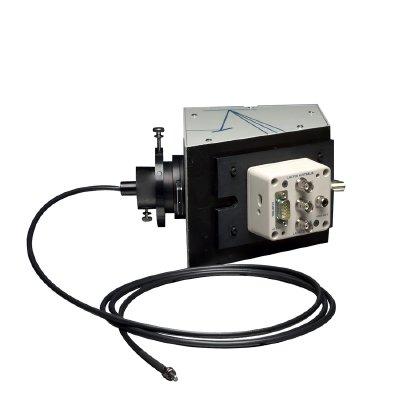 UV-NIR Large Core Optical Fibers from Newport