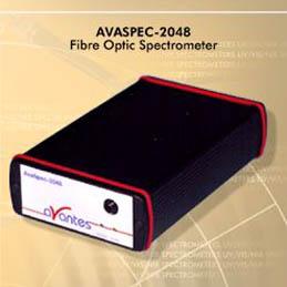 Anglia Instruments AvaSpec-2048 Fibre Optic Spectrometer