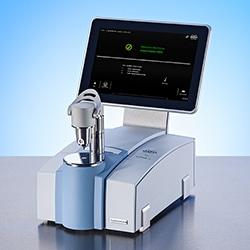 FT-IR Spectrometer - ALPHA II from Bruker Optics