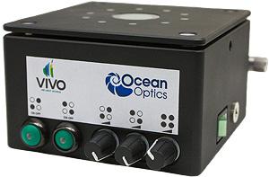 The VIVO Light Source from Ocean Optics