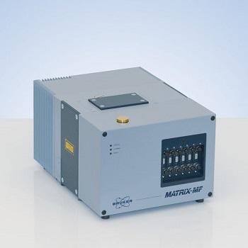 FT-IR Spectrometer - MATRIX MF from Bruker Optics