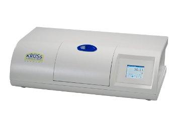 Economy Polarimeter - P3000 from A.KRÜSS Optronic
