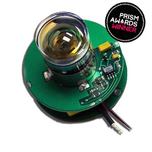 Optical Receivers for Communication by PHOTONIS