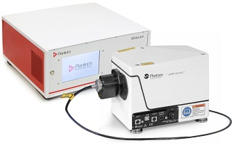 Tunable Laser Source from Photon etc