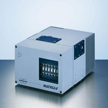 Bruker Optics MATRIX-F FT-NIR Spectrometer