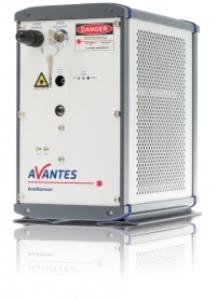 High Sensitivity Raman Spectrometer - AvaRaman