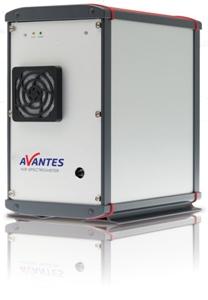 Affordable NIR Range Spectrometers - AvaSpec