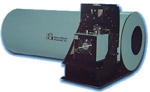 Electro Optical Industries Laboratory Collimators