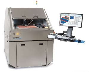 Bruker ContourSP – Metrology System for Large Panel PCB Production