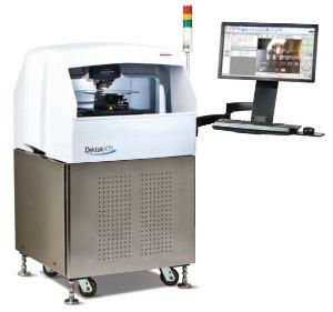 Large-Format Stylus Profiler for Wafer Inspection - Dektak XTL™ from Bruker