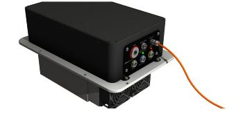 Single Frequency Lasers - Koheras BOOSTIK