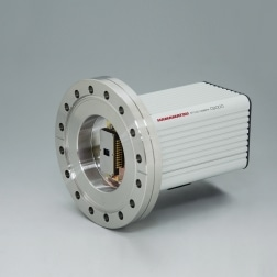 X-Ray Detecting CCD Camera with Range of 20 eV to 10 keV - C8000-30D
